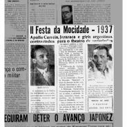 Jornal do Recife - 06-10-1937 - A Festa da Mocidade copy-2