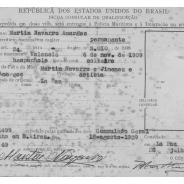 1940-07 - ficha consular - RJ - 01 copy