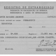1941-05 - registro de estrangeiro - SP - 01 copy
