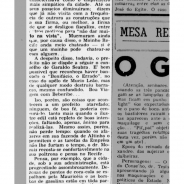 Jornal Pequeno - 24.05.1949 / Acervo Biblioteca Nacional - Hemeroteca Digital