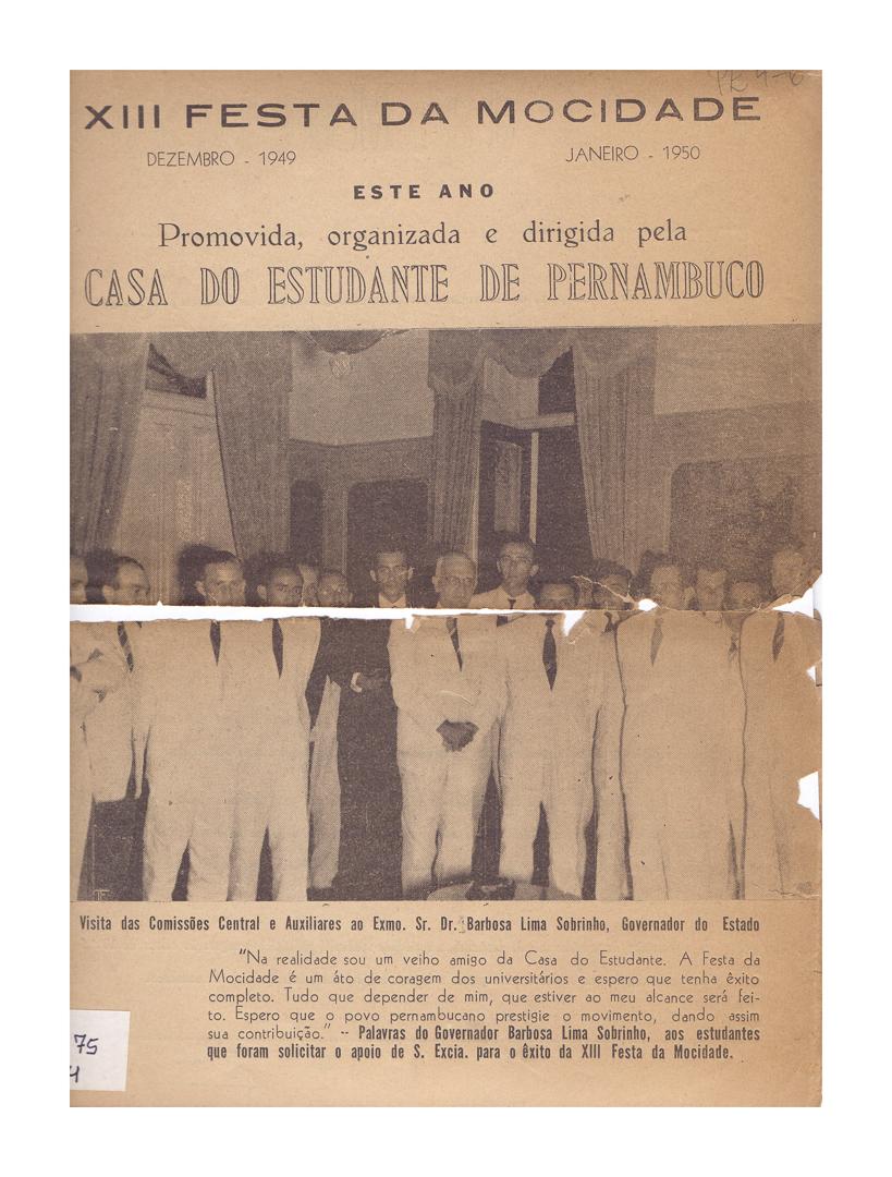 XIII Festa da Mocidade 1949.50 - p10001 copy-2