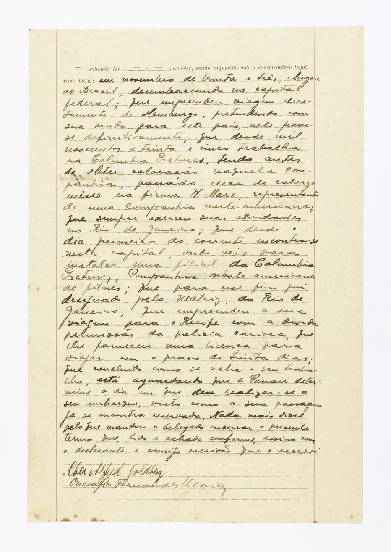 Eber Doc 06 Verso