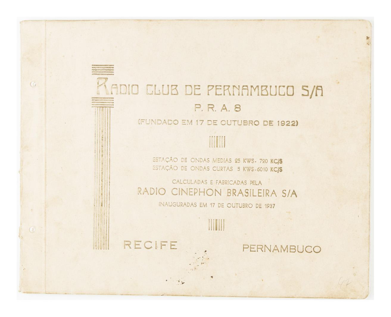 RC Doc 48 a Catálogo Capa