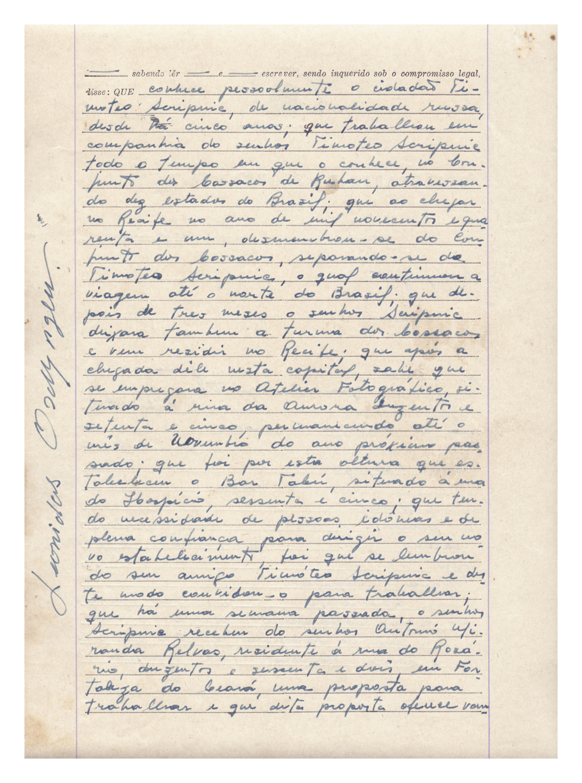 Timoteo Scripnic - p6 - Verso 1