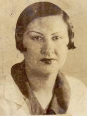 Obdulia Gomez