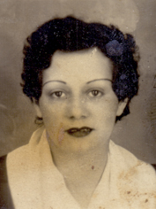 Octacilia Santos Silva