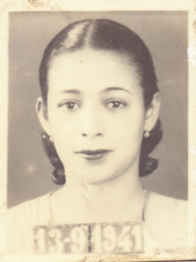 Tacina Ramos