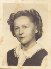 Taisia Klevchikofr - v