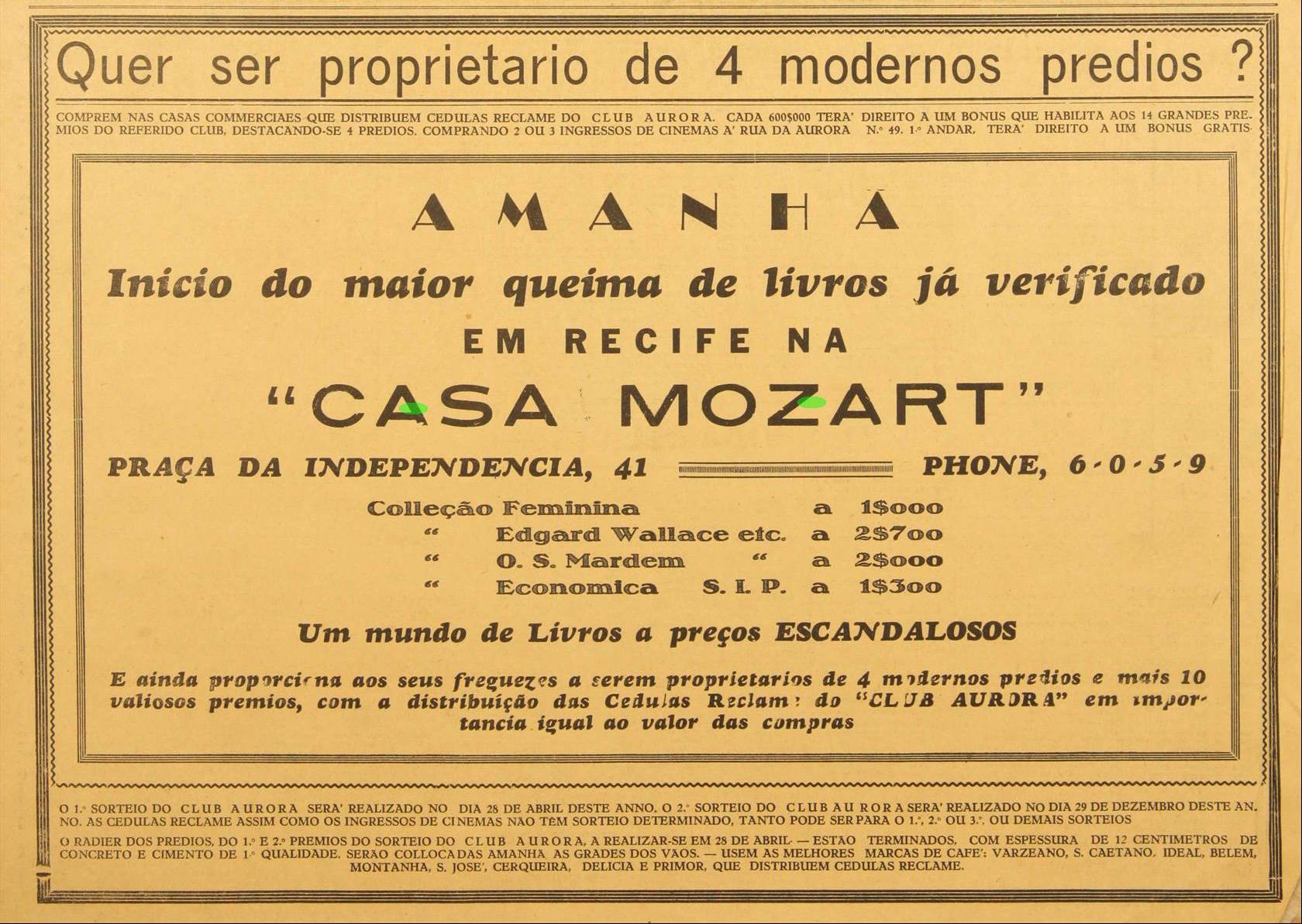 casamozart_diariodamanha1935