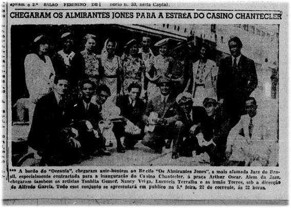 Jornal Pequeno, 1939.06.20. BNDigital